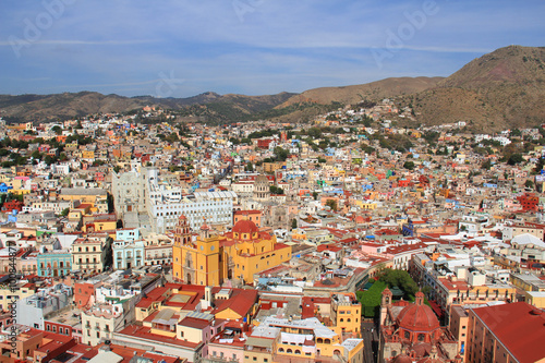 Papiers peints Mexique Guanajuato Mexico