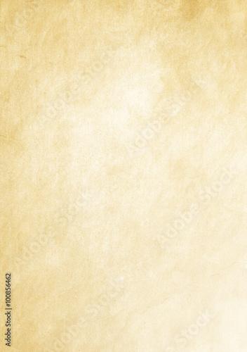 Fototapeta Old paper texture. obraz na płótnie