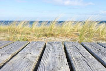 Naklejka Ostseeküste