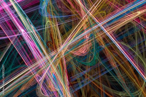fraktal-abstrakcyjna-tla