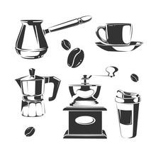 Coffee Making Equipment
