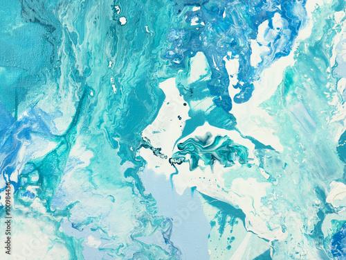 niebieska-marmurowa-tekstura