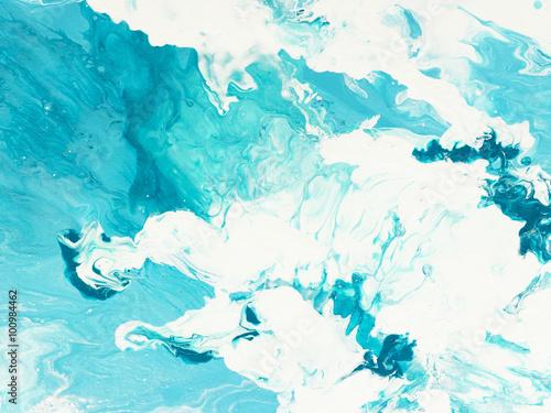 niebieska-akwarela-tekstura