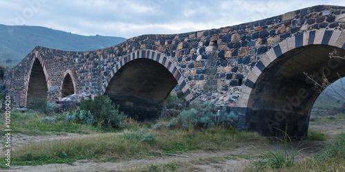 Photo  Ponte dei Saraceni