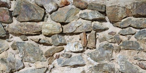 Fototapetaalte steinwand, steine
