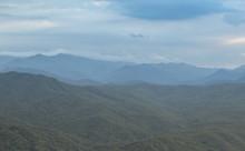 Mountain Views, Landscape,Viewpoint Doi Samer Dao Nan Province T