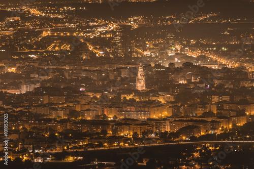 Murcia at night II