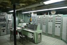Cold War Era Missile Control R...