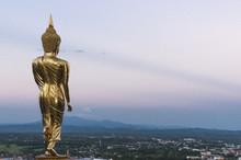 Wat Phra That Kao Noi,Nan,Thai...