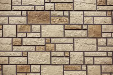 fototapeta mur ceglany tekstury jako tło płytki zewnętrzne