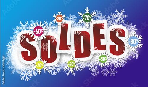 4e4fbdf8fabbca Soldes d'hiver 02 - Buy this stock vector and explore similar ...