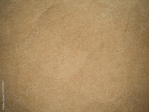Fotografia, Obraz  Brown paper texture