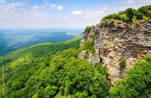 Fotografia, Obraz  Mount Magazine State Park