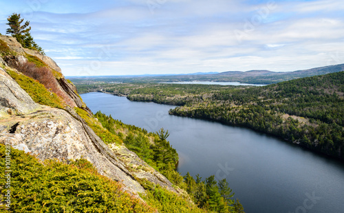 Photo Acadia National Park