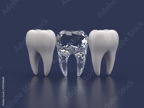 Fotografia  best tooth