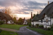Thatched Cottage, Welford On Avon