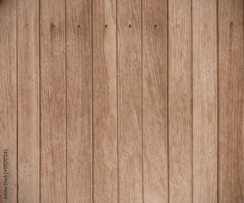 Garden Poster Wood Vintage tone style wooden texture background use for text.
