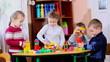children play designer