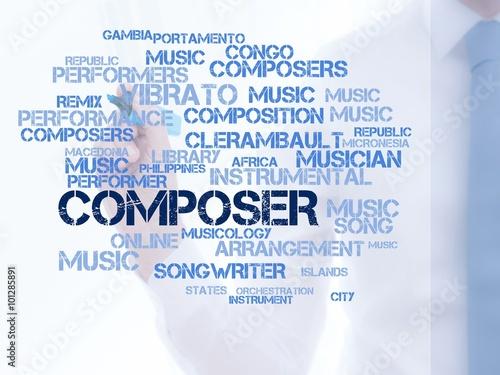 Fotografía  Composer