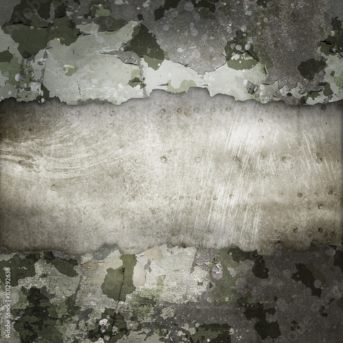 Camouflage military background - 101292638
