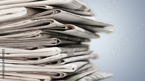 Photo Newspaper.