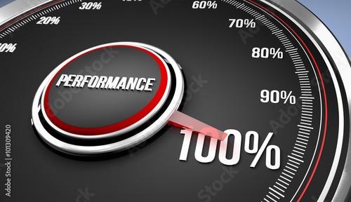 Performance 100%