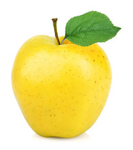 Yellow Apple One