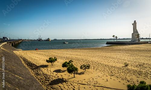 Huelva, Andaluzja, Hiszpania