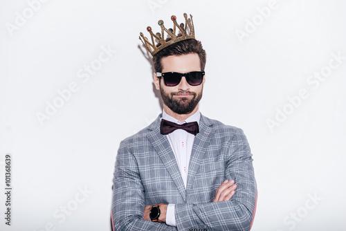 Cuadros en Lienzo King of style.