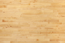 Hardwood Basketball Court Floo...