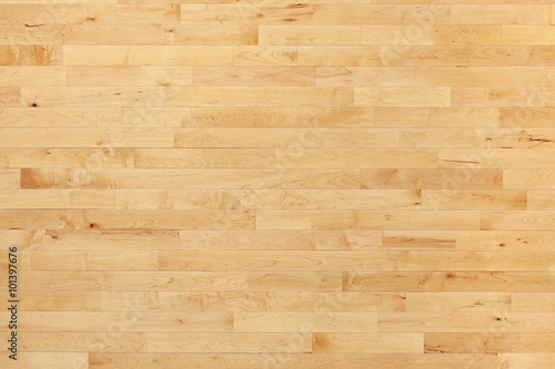 Hardwood Basketball Court Floor Viewed From Above Buy This Stock