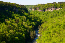 Little River Canyon National P...