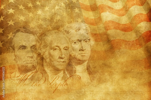 Valokuva Americas Founding Fathers