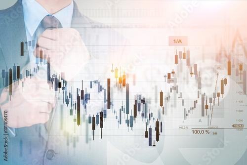Fotografía  Successful Investor Concept