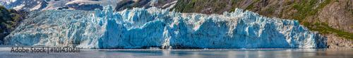 Printed kitchen splashbacks Glaciers Alaska prince william sound Glacier View