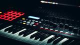 Audio Studio Midi Controller