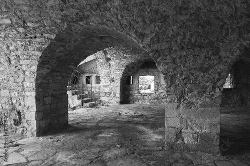 Fotografie, Obraz  Forte Santa Tecla