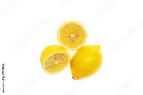 Citrus Zitrone mit Bio Schale