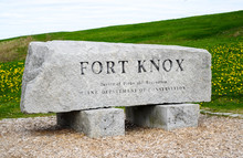 Fort Knox State Park