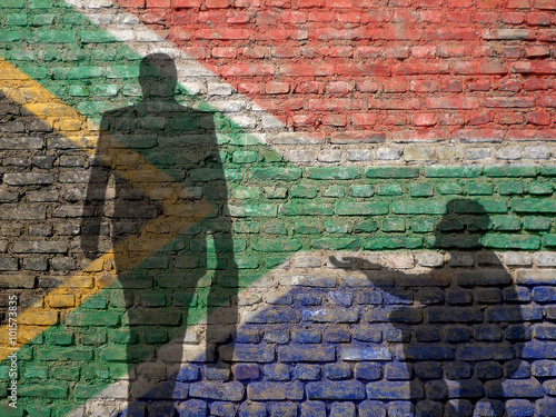 Photo Inequality in South Africa