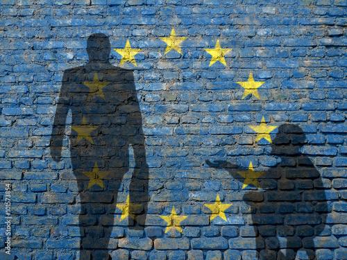 Photo Inequality in Europe