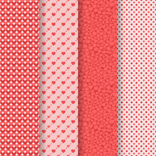 Seamless Patterns Pack
