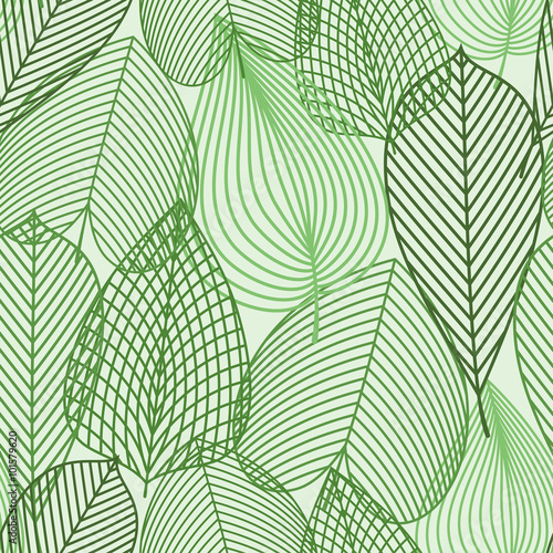 spring-green-leaves-seamless-pattern