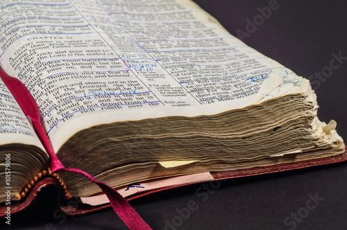 Well Ready Open Bible