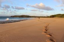 Caminando En Molokai-Hawaii