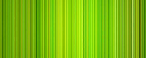 Panel Szklany Skandynawski Sfondo astratto con linee verticali di colore verde
