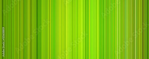 Sfondo astratto con linee verticali di colore verde
