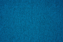 Blue Cloth Background Fabric