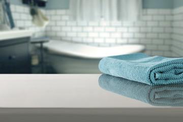 Obraz na płótnie Canvas towels