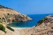 beautiful seashore in Turkey